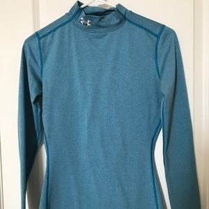 Under Armour Cold Gear Long Sleeve Size Small